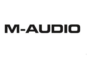M-AUDIO - Audio Hardware